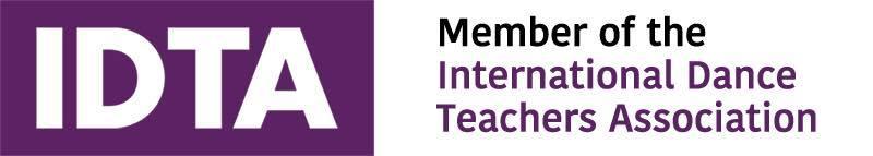 Northamptonshire School of Dance teachers are members of the International Dance Teachers Association.
